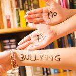ESCOLA SEM BULLYING, ESCOLA SEM VIOLÊNCIA | 23 e 29 de outubro