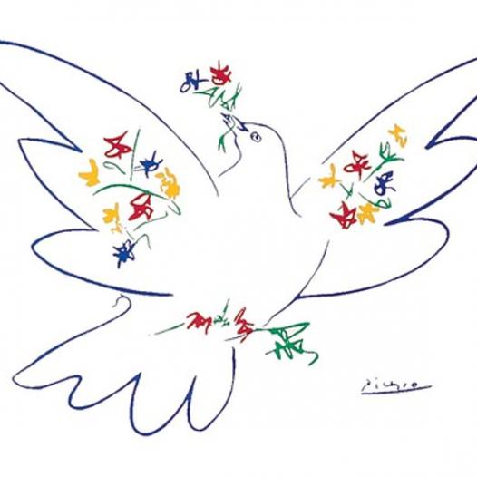 O Dia Escolar da Não Violência e da Paz | 30 de janeiro