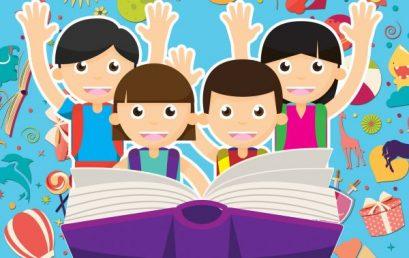 REABERTURA DA EDUCAÇÃO PRÉ-ESCOLAR | DIA 01 DE JUNHO