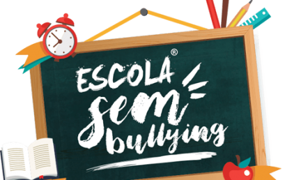 DIA MUNDIAL DO COMBATE AO BULLYING | 20 OUTUBRO