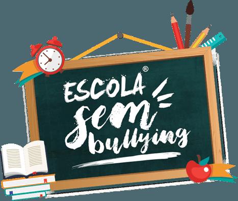 DIA MUNDIAL DO COMBATE AO BULLYING | 20 OUTUBRO