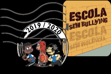 """AET GALARDOADO COM SELO """"ESCOLA SEM BULLYNG, ESCLA SEM VIOLÊNCIA"""