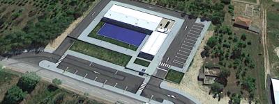 Centro Esolcar da Ribeirinha